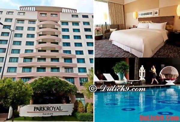 Khách sạn tốt gần Sân bay quốc tế Tân Sơn Nhất