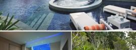 Khu nghỉ dưỡng, khách sạn 5 sao ở Singapore
