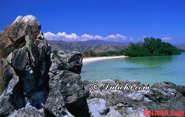 Địa điểm tham quan ở Đông Timor