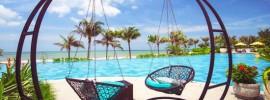 Kinh nghiệm du lịch Hồ Tràm Vũng Tàu: Đi như thế nào, ở đâu và ăn chơi?