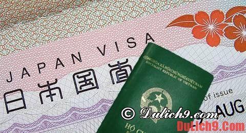 Hướng dẫn cách xin visa du lịch Tokyo nhanh chóng và thuận lợiHướng dẫn cách xin visa du lịch Tokyo nhanh chóng và thuận lợi