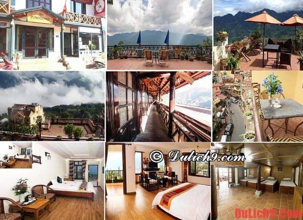 Khách sạn 2 sao đẹp, tốt, chất lượng, tiện nghi được yêu thích và đánh giá cao ở Sapa