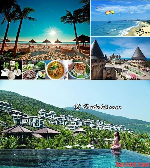 Du lịch biển Đà Nẵng vào mùa đông: Trải nghiệm du lịch biển đảo không thể bỏ qua