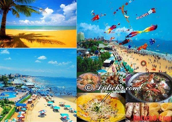 Đảo Phú Quốc - Điểm du lịch biển đảo tuyệt vời nhất định phải đến vào mùa đông ở Việt Nam