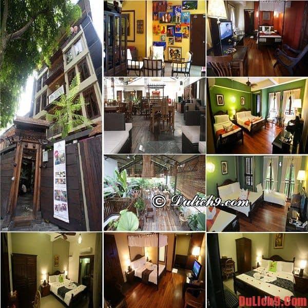 Khách sạn 5 sao sang trọng, view đẹp, giá tốt và hút khách nhất Kuala Lumpur