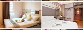 Khách sạn bình dân, chất lượng và dịch vụ tốt nên ở khi du lịch Singapore