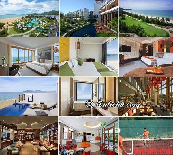 Khách sạn và khu nghỉ dưỡng cao cấp tốt nhất của du lịch Huế