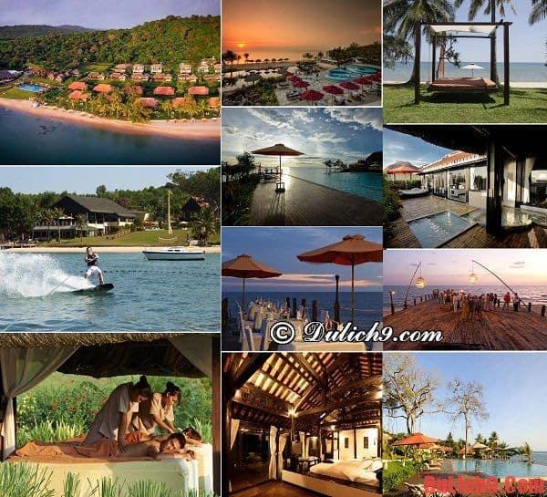 Chen Sea Resort & Spa Phu Quoc - Khách sạn, resort đẹp, chất lượng và gần biển nên ở nhất khi du lịch Phú Quốc