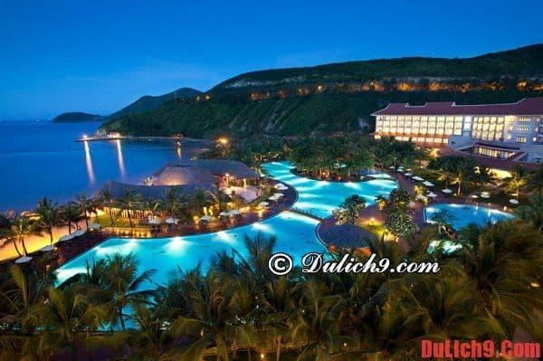 Top 5 khách sạn, resort đẹp và chất lượng nhất nên ở khi du lịch Phú Quốc