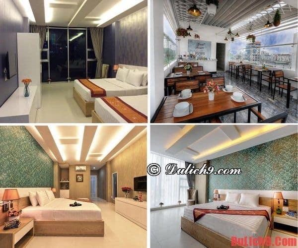 Khách sạn giá dưới 100 USD/đêm gần trung tâm được du khách nước ngoài yêu thích và đánh giá cao nhất ở TP.Hồ Chí Minh