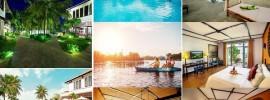 Những khu nghỉ dưỡng, khách sạn hạng sang đẹp nhất Hội An