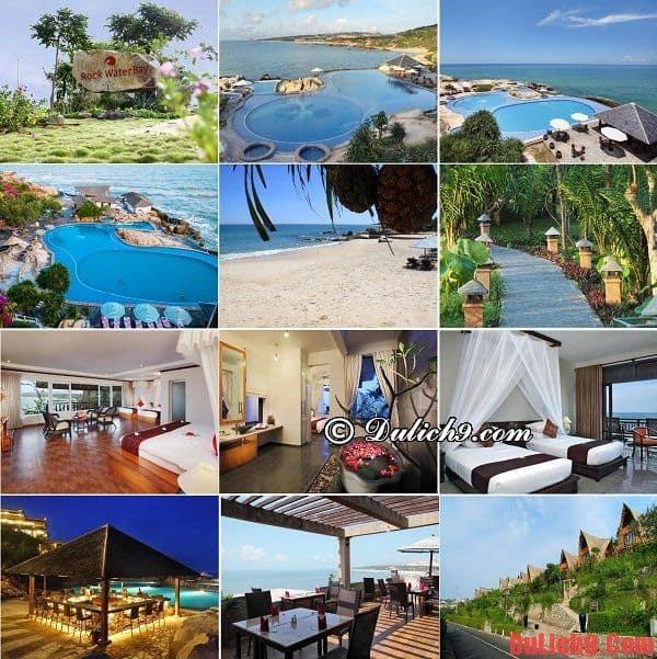 Rock Water Bay Resort Beach Phan Thiết - Khu nghỉ dưỡng 4 sao gần biển, đẹp và hiện đại có giá dưới 2 triệu nên ở khi du lịch Phan Thiết