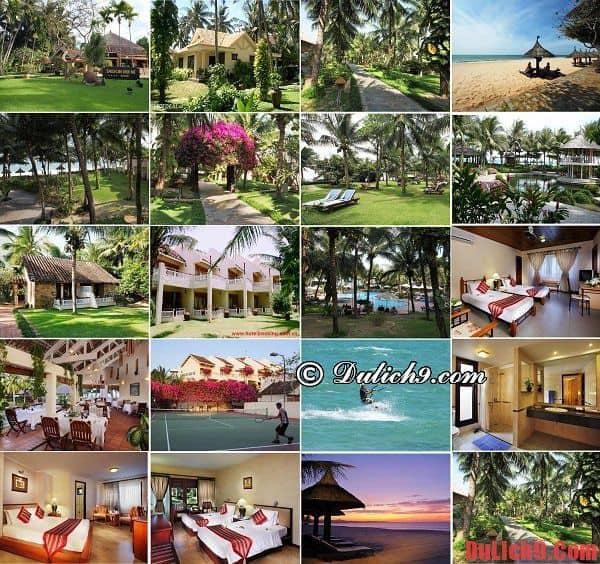 Khu nghỉ dưỡng Pegasus Phan Thiết - Khách sạn, resort ven biển đẹp giá dưới 2 triệu đáng ở khi du lịch Phan Thiết