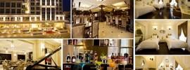 3 khách sạn sang trọng, đẹp nhất khi du lịch trăng mật Huế
