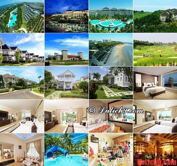 Sea Links Beach Villas Phan Thiết - Khách sạn, khu nghỉ dưỡng ven biển đẹp, cao cấp và tốt nhất nên ở khi du lịch Phan Thiết.