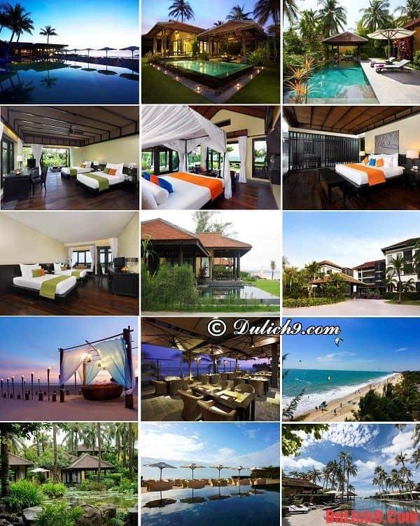 Anantara Mui Ne Resort & Spa - Du lịch Phan Thiết qua những khách sạn, resort gần biển sang trọng, hiện đại, chất lượng và được đánh giá cao