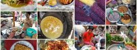 Những món ăn nổi tiếng đường phố Yangon phải thử khi du lịch Myanmar