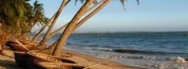 Khách sạn gần biển Mũi Né