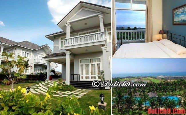 Biệt thự có tầm nhìn đẹp gần biển Mũi Né