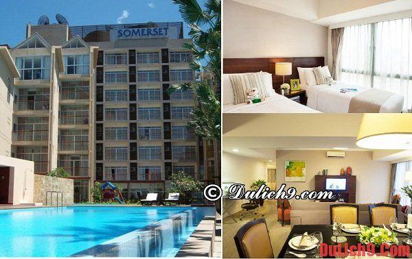 Khách sạn 5 sao gần Hồ Hoàn Kiếm