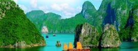 Top khách sạn 5 sao hàng đầu ở Hạ Long