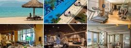 4 khách sạn cao cấp, đẹp, hiện đại nhất ở Nha Trang
