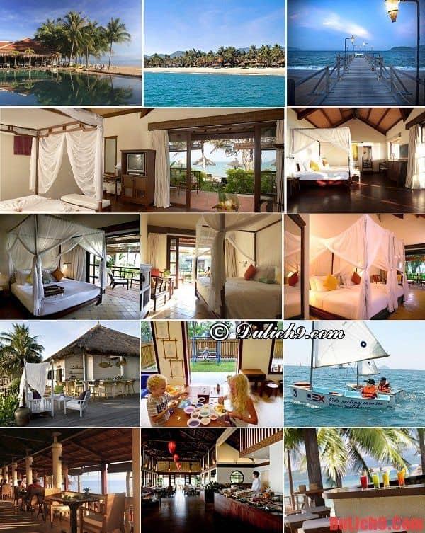 Evason Ana Mandara Nha Trang Resort - Khu nghỉ dưỡng đẳng cấp quốc tế tốt nhất phải ở một lần khi du lịch Nha Trang