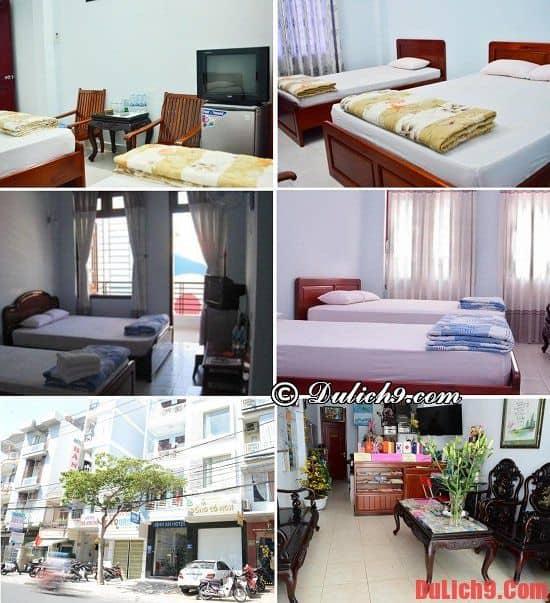 Danh sách những khách sạn 2 sao chất lượng, tiện nghi nên ở khi du lịch Nha Trang được du khách bình chọn