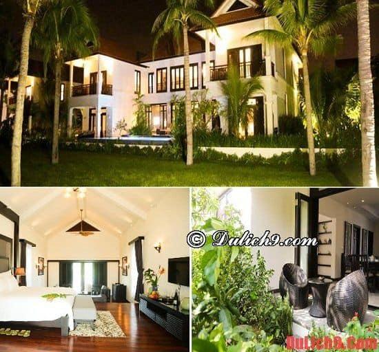 Top Resort, khách sạn 5 sao ở Đà Nẵng
