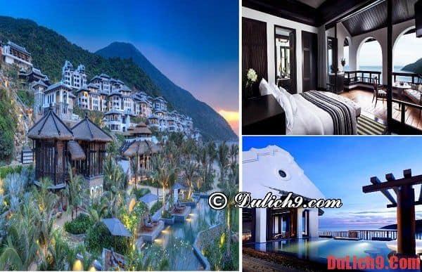 Những khách sạn sang trọng bậc nhất ở Đà Nẵng
