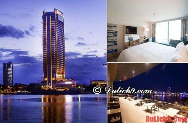 Top Resort, khách sạn 5 sao ở Đà Nẵng sang trọng và có dịch vụ tốt nhất