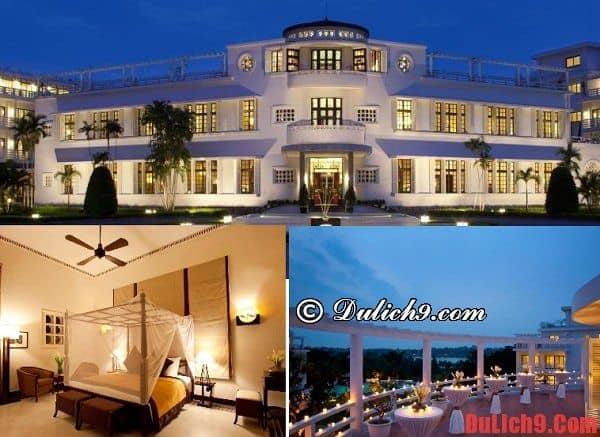 Khách sạn được ưa chuộng nhất ở Huế