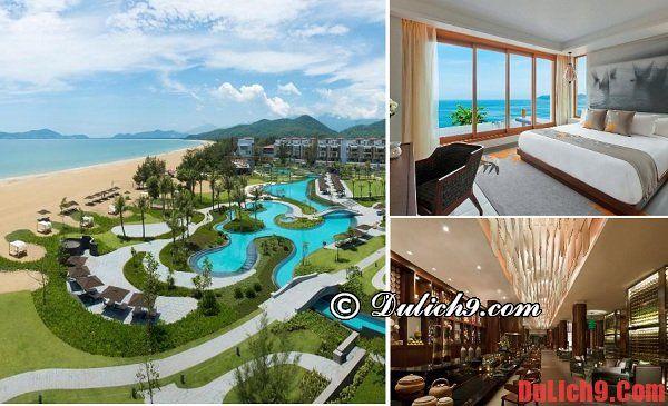 Top resort, khách sạn được ưa chuộng nhất ở Huế