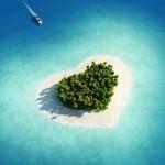 Các hòn đảo, bãi biển du lịch trăng mật lý tưởng, đẹp, lãng mạn và giá rẻ nổi tiếng trên thế giới