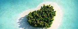 Các hòn đảo, bãi biển du lịch trăng mật đẹp, lãng mạn, giá rẻ nổi tiếng