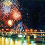Du lịch Tết 2016: Đi đâu trong 3 ngày nghỉ Tết dương lịch 2016 ở Miền Nam?