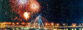 Đi đâu trong 3 ngày nghỉ Tết dương lịch 2016 ở Miền Nam?