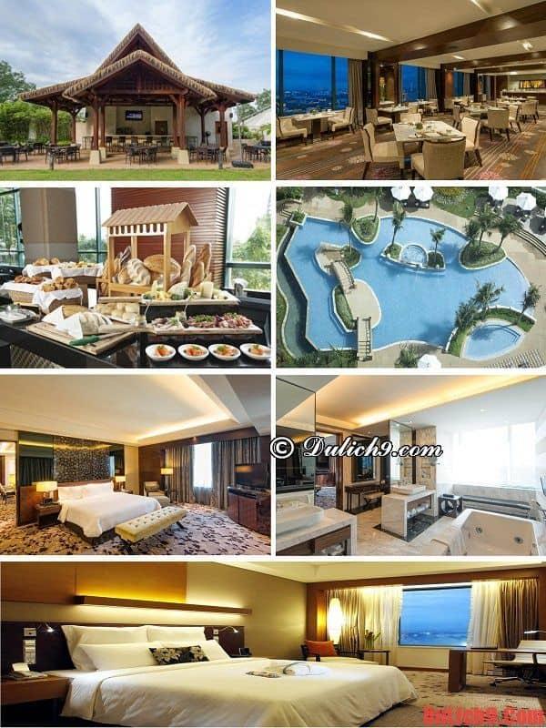 Du lịch Cebu ở khách sạn nào đẹp, tiện nghi đầy đủ? Khách sạn ở Cebu giá rẻ, sạch sẽ, chất lượng tốt