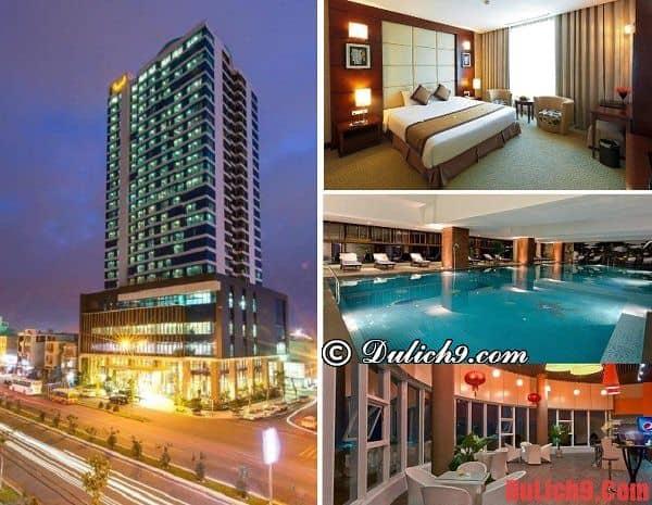 Đặt phòng khách sạn tại Bà Nà Hills