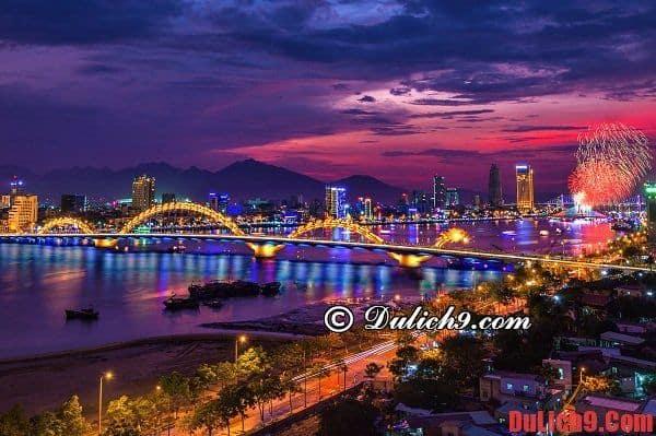 Các khách sạn cao cấp, đẹp gần trung tâm Đà Nẵng hiện đại, chất lượng được yêu thích nhất