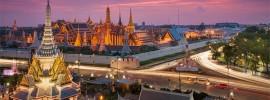 Khách sạn cao cấp, hiện đại, nổi tiếng phố Khaosan, Bangkok được ưa thích và hút khách nhất