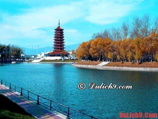 Khách sạn cao cấp ở Bắc Kinh - Nên ở khách sạn nào khi du lịch Bắc Kinh?