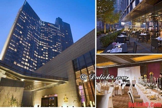 Nên thuê khách sạn nào khi du lịch Bắc Kinh?