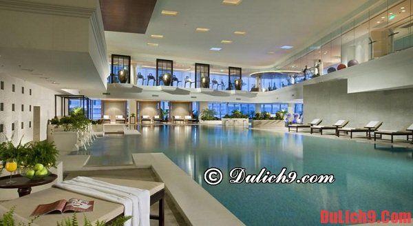 Khách sạn đẹp ở Bắc Kinh