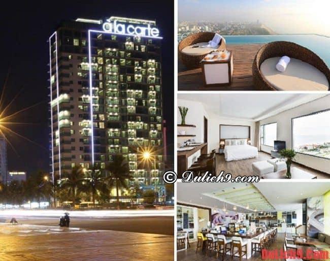 Khách sạn 4 sao ở Bà Nà Hills - nên ở khách sạn nào khi du lịch Bà Nà Hill?