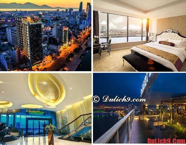 Khách sạn có tầm nhìn đẹp ở Bà Nà Hills - Du lịch Bà Nà Hill nên ở khách sạn nào?