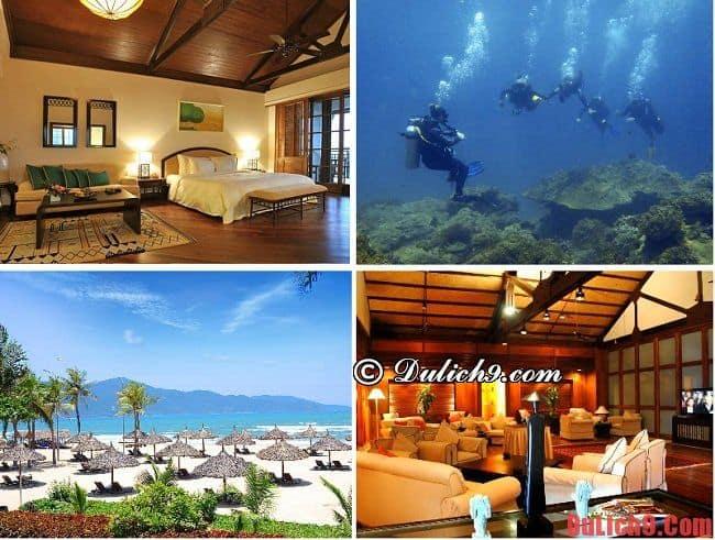 Khách sạn 5 sao ở Bà Nà Hills - Nên ở khách sạn nào khi du lịch Bà nà Hill?