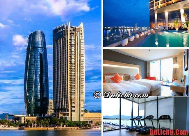 Khách sạn cao cấp và nổi tiếng ở Bà Nà Hills. Du lịch Bà Nà Hill nên ở khách sạn nào?