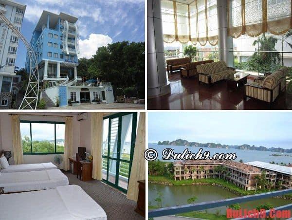 Khách sạn có giá tốt ở đảo Tuần Châu - Du lịch đảo Tuần Châu nên ở khách sạn nào?