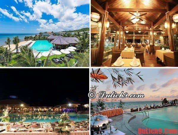 Nên thuê resort nào khi du lịch biển Tiến Thành?